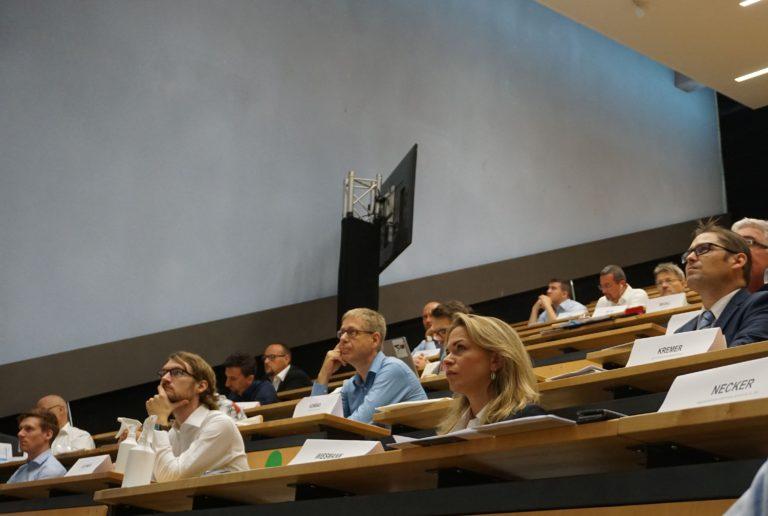 Das war die 24. Praktikerkonferenz Graz – live & online