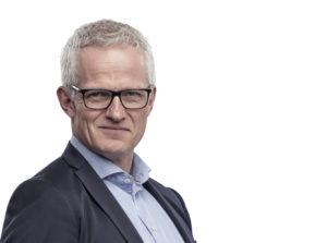 Mads Nipper dimite como director general de Grundfos