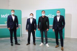 Wilo va oltre l'ovvio: incontro globale e digitale del top management a Wilo