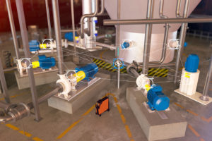 IoT condition monitoring in the process industry