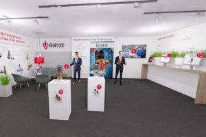 Die neue Gebäudetechnik Innovation von Goetze jetzt interaktiv entdecken