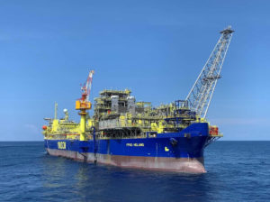 Amarinth delivers low NPSH API 610 pumps to Technical Asia for Malaysian FPSO Helang