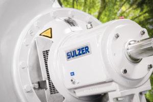 """Sulzer Academy Schulung """"Pumpen in der Papier- und Zellstoffindustrie"""""""