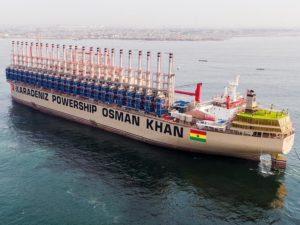 Le pompe Allweiler consentono il successo del progetto di costruzione di navi a motore del cantiere navale Karpowership