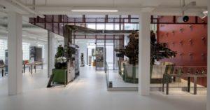 Neues Grundfos Museum zeigt 75 Jahre Industriegeschichte
