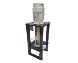 Amarinth amplía la gama de bombas verticales en línea API 610 OH3 y OH5 e ISO 5199