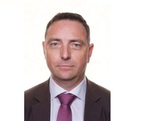 Atlas Copco ernennt Peter Kinnart zum Senior Vice President und Chief Financial Officer