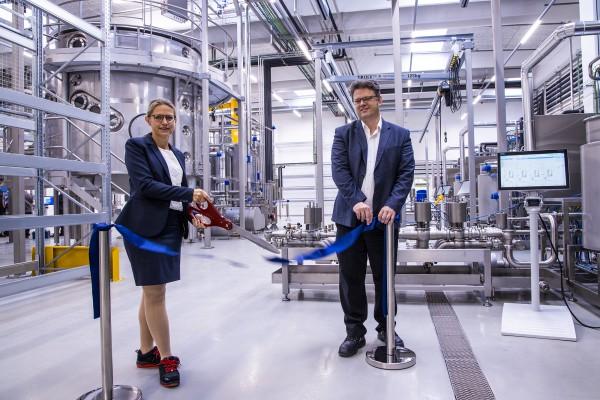 Ouverture d'un nouveau centre d'application et d'innovation pour la manutention des fluides Alfa Laval au Danemark
