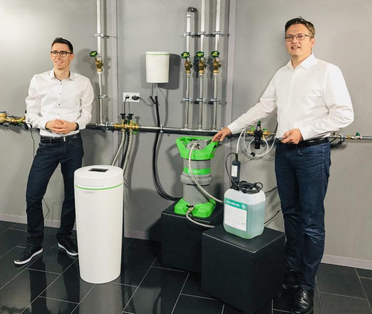 Kostenlose Online-Fortbildungen bei Grünbeck