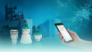 Easy configuration with new 80 GHz compact radar transmitters for level measurement
