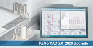 KaMo CAD 2.0 Upgrade