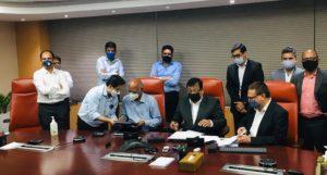 ANDRITZ liefert elektromechanische Ausrüstung für das größte Pumpspeicherkraftwerk in Indien