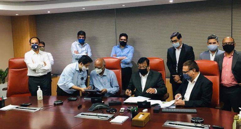 ANDRITZ fornirà apparecchiature elettromeccaniche per il più grande impianto di pompaggio in India