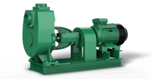 KBL launches energy-efficient SP coupled pump-set fitted with IE4 motor