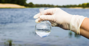 Chemicals Strategy for Sustainability: Opportunity to protect our water resources