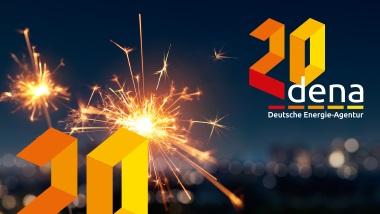 20 Jahre – die dena feiert Geburtstag
