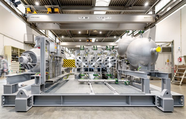 Drying Gas Under Water: Safe Glycol Injection for Natural Gas Production