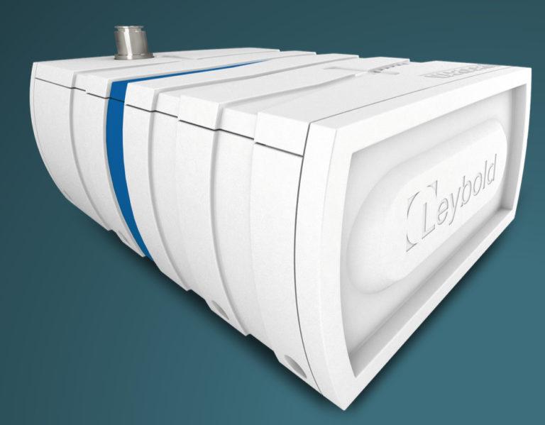 La nuova versione VARODRY HD / O2 di Leybold – per processi di vuoto industriale pesanti o O2