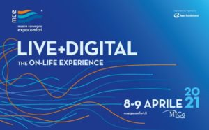Reed Exhibitions Launches MCE LIVE+DIGITAL