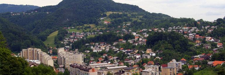 Bomba de agua en Eslovenia reduce consumo un 35 % con Flygt Concertor