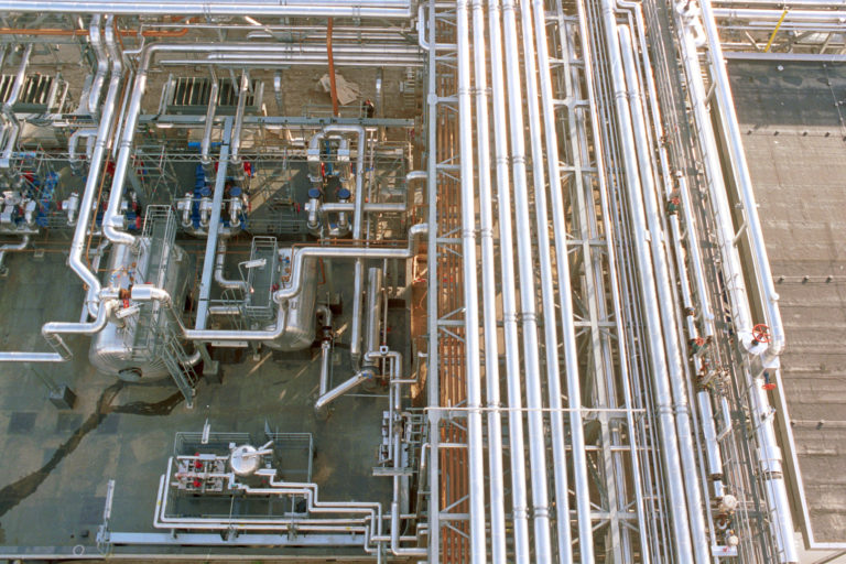 The Pump Industry's 25 Year Drive for Energy Efficiency