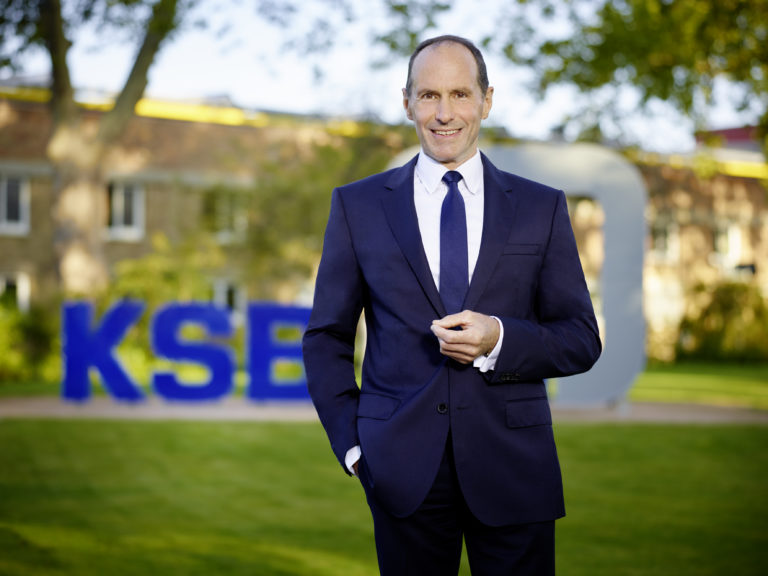 KSB erholt sich im dritten Quartal 2020