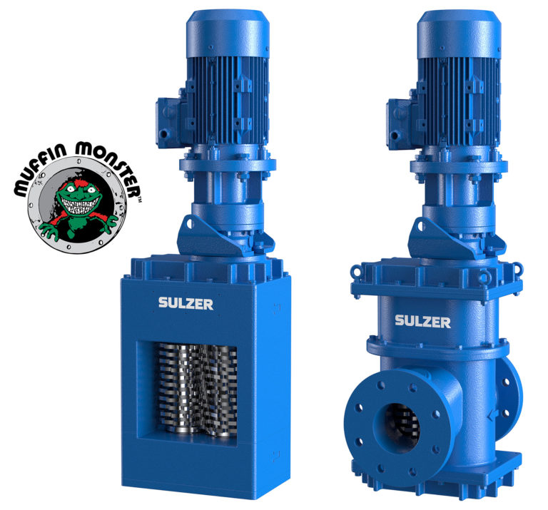 Expansion to Sulzer's 10K Muffin Monster Product Range