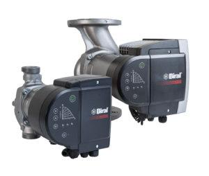 Biral stellt neuste ModulA Pumpengeneration vor