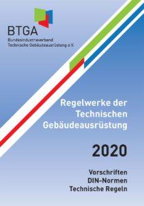 Neuauflage des BTGA-Normenbuchs verfügbar