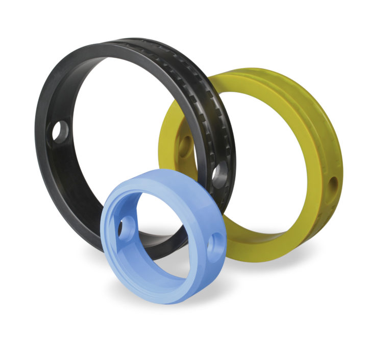 New High-Performance Seals for Butterfly Valves