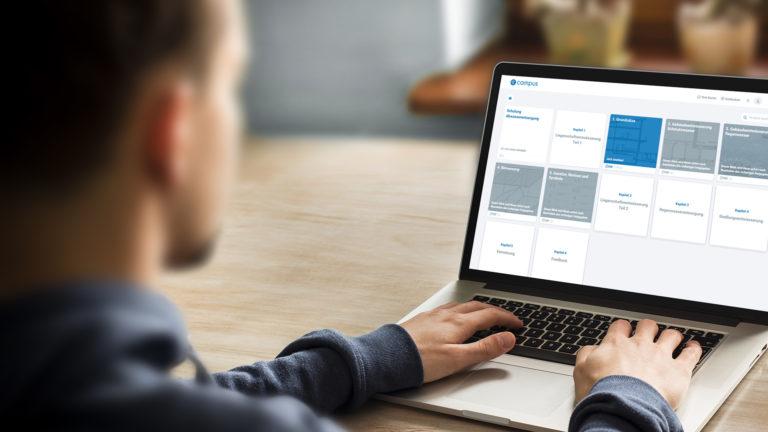 Kundennähe trotz geforderter Distanz – der neue Biral eCampus macht es möglich
