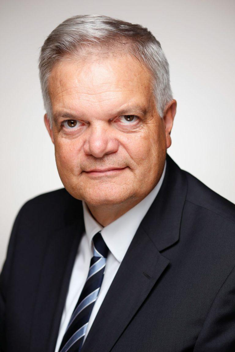 Bernhard Dürheimer ist neuer Vizepräsident der GCP Europe
