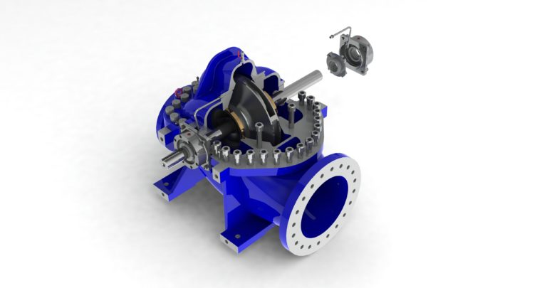Uniglide-e Pump from Celeros Flow Technology Offers Improved Reliability and Energy Saving Potential