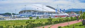 Intelligentes Pumpsystem behebt Verstopfungen im Olympiapark von Sotschi