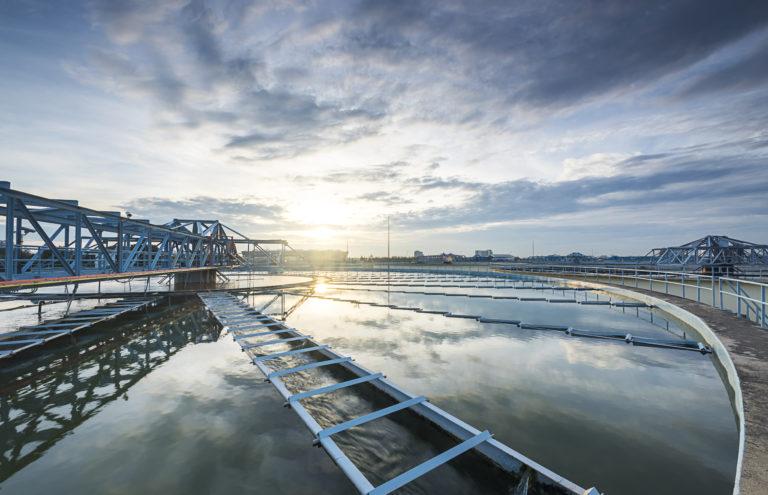 Das australasiatische Wasserprogramm bietet Chancen für europäische Technologieunternehmen
