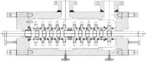 La modificación de la bomba de refinería aumenta la producción