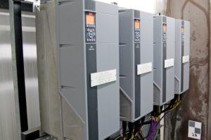 Jersey Water elige Danfoss Drives para una mejora importante