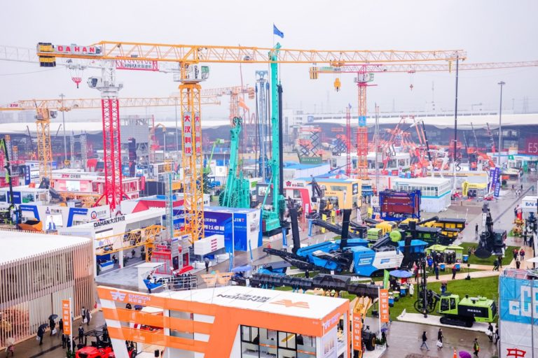 Bauma China Gives Confidence and Hope to the Entire Industry