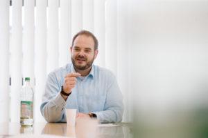 """Drinktec 2021: """"El intercambio personal es crucial"""""""