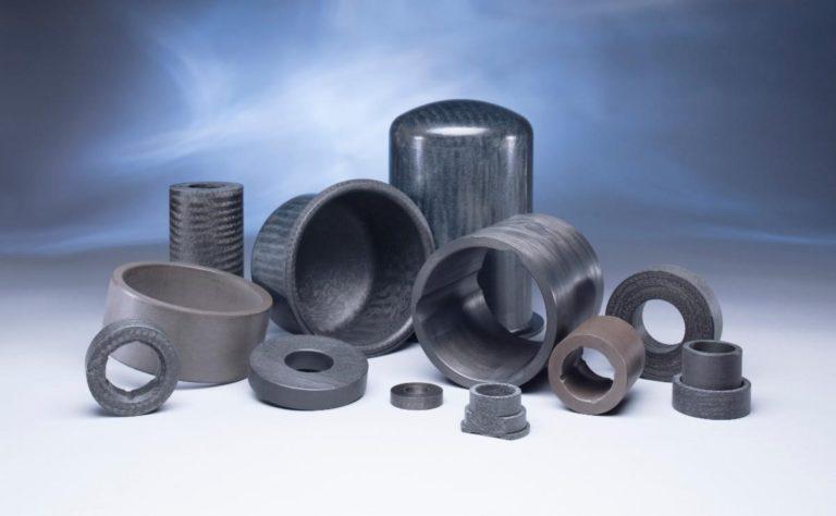 Verschleißfeste und abriebfeste Pumpenkomponenten verbessern die Zuverlässigkeit und Effizienz
