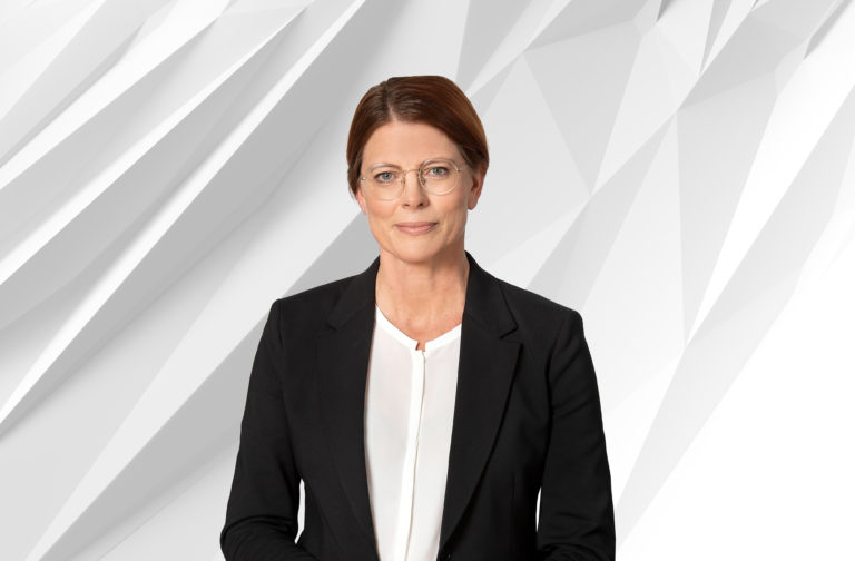ABB ernennt Carolina Granat zum Chief Human Resources Officer