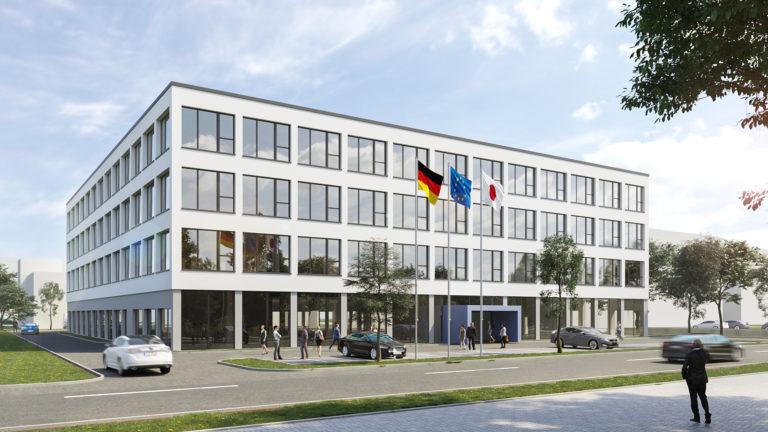 Nuova sede europea per Yaskawa