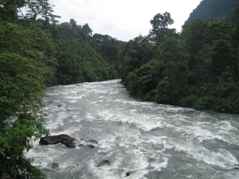 Voith Hydro Awarded Contract for Hydropower Plant in Indonesia