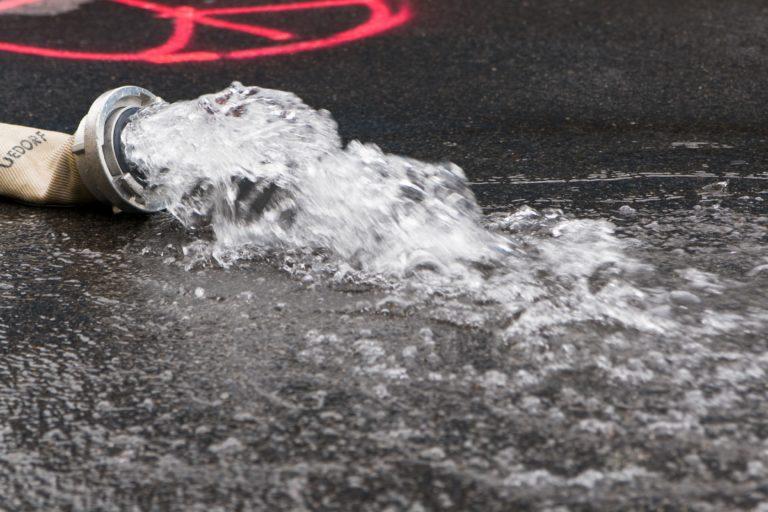 Löschwassertechnik 4.0: Speicher werden digital