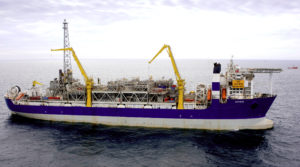 Pump Retrofit Contract for Norwegian Oil and Gas Platform