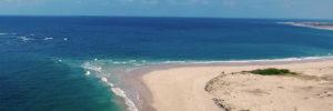 Indischer Strand erhält Blaue Flagge dank Xylems Wasserüberwachungslösung