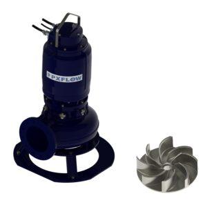 Papantonatos Launches New Vortex Pump Models