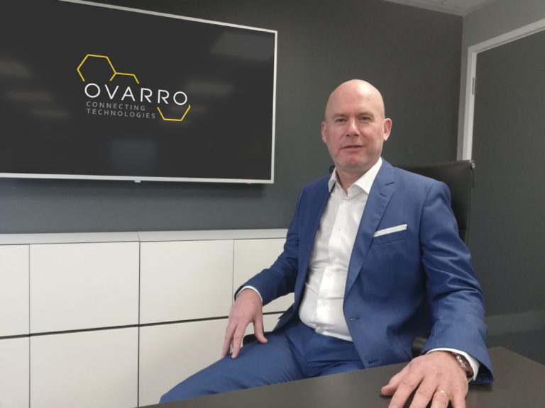 Ovarro Completes Acquisition of Datawatt