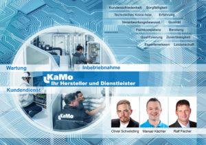 KaMo treibt Digitalisierung im After Sales voran