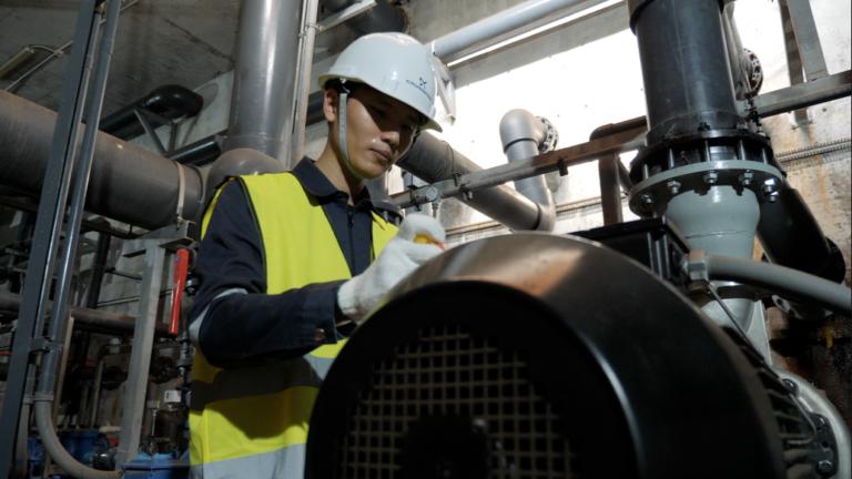 Grundfos Launches Energy Savings Program for Thai Businesses